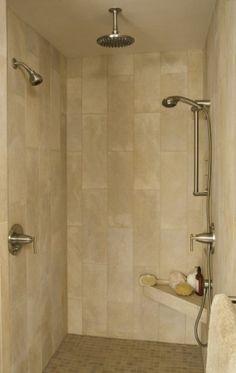 Shoreline Modern Master Bath modern bathroom