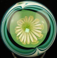 Cajun Rick/Marni Stuffed Shell #32 1.65'' | The Circle MIB