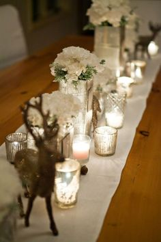 How to Create a Christmas Tablescape