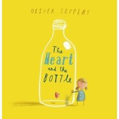 Another moving story from Oliver Jeffers