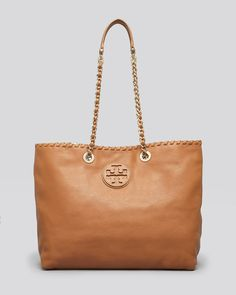 Tory Burch Tote - Marion East West | Bloomingdale's