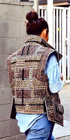 Balmain jacket ♥
