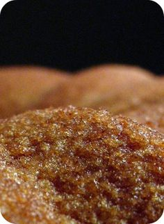 *Snickerdoodle Bundt Cake*