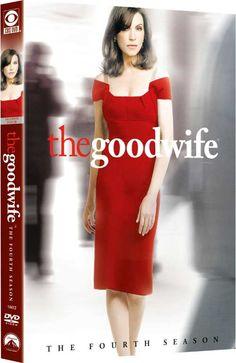 [DVD] The good wife-Season 5 / DVD GOOD [Sep 2014]