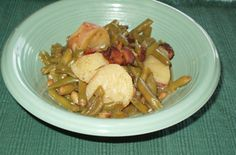Summer favorite: fresh green beans and new potatoes - Tulsa Cooking | Examiner.com