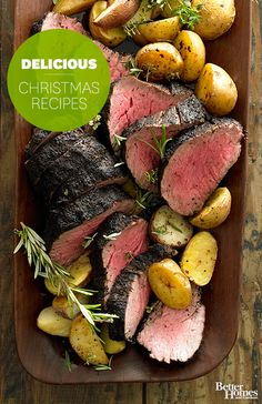 Nothing brings families together like classic Christmas recipes. Celebrate the holiday with some of our favorites: http://www.bhg.com/christmas/recipes/?socsrc=bhgpin112313christmasrecipes