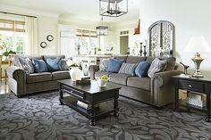 The Navasota Sofa (Ashley)