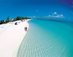 Turks and Caicos....