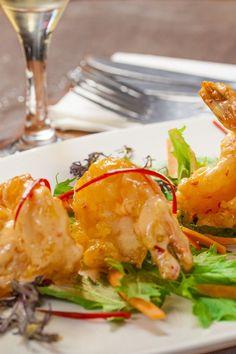 Bang Bang Shrimp - Copycat from Bonefish Grill Recipe