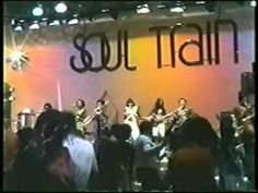 Here is some true Soul Train funk with the first band ever to appear on Soul Train, the Bar-Kays!