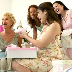 The Best Ideas for Baby Showers: Your Guide