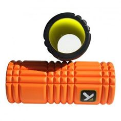 Best foam roller ever! Anyone with sore muscles needs this.