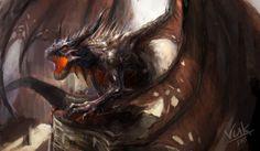 Dragão POR chevsy