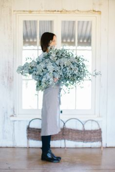Luisa Brimble: foliage