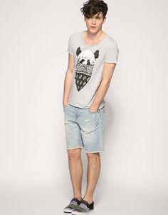 perfect hair,perfect top,perfect shorts
