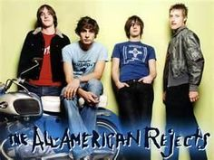 all american rejects wallpaper - Bing Images