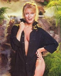 Cheryl Ladd, another of charlie's girls