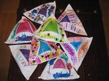 How to make Purim baskets