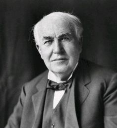 CON MAN? Thomas Edison, and he goes down as one of the biggest assholes in modern history. He built a reputation as a great inventor by stealing or buying the ideas of more talented men. He went out of his way to discredit & destroy the careers of his competition. The list of things he didn't invent, but took credit for includes: the light bulb, x-ray photography, movies, audio recording, the electric chair & wax paper. He also did not invent the use of AC electricity that now powers the world.