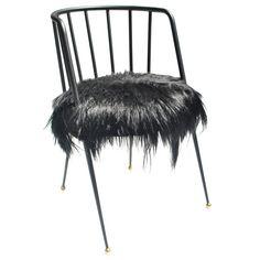 Malibu Chair by #KellyWearstler