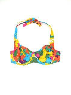 Summer Love Underwire Bikini Top