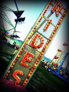 rides carnival