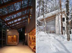 naka architects villa in hakuba designboom