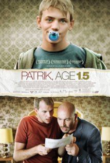 Patrik, Age 1.5. A Swedish gay couple adopt what they think is an 18-month-old orphan, only to meet their new son, a 15-year-old homophobic delinquent.