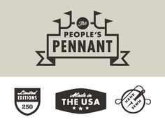The People's Pennant by Eric R. Mortensen