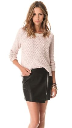 BB Dakota Colette Sweater