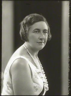 Dame Agatha Mary Clarissa Christie (nee Miller)