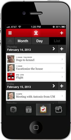Twyxt: A shared calendar app made for couples who actually want to stay together.
