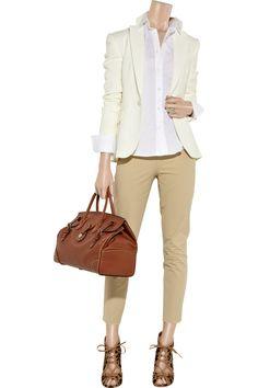 $720 jacket: Ralph Lauren Black Label Sheldon linen-blend jacket NET-A-PORTER.COM