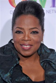Oprah Winfrey (1954-) was fired from her television reporting job because they told her she wasn't fit to be on screen. But Winfrey rebounded and became the undisputed queen of television talk shows. She's also a billionaire.