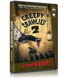 Creepy Crawlies 2 – AtmosFX Store