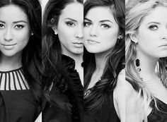 Pretty Little Liars <33333