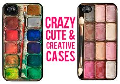19 Crazy, Cute, and Creative iPhone Cases