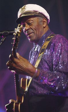 """Best Memphis Songs #2 - Chuck Berry's """"Back to Memphis,"""" which was also covered by The Band, expresses regrets about leaving Beale for the big city. """"I've been struggling up here, child, trying to make a living, Everybody wants to take, nobody like giving. I wish I was in Memphis back home there with my Mama, The only clothes I got left that ain't rags is my pajamas."""" ~ The 100 Best Songs About Memphis, 5-1: Rufus Thomas, Chuck Berry and more - The Commercial Appeal"""