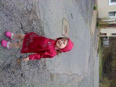 Manna AKA Little Red Riding Hood