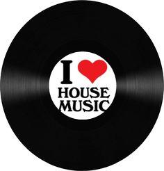House Music ((-_-))