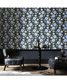 graham & brown: amy butler wallpaper