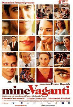 A funny italian movie