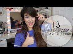 13 Beauty Hacks