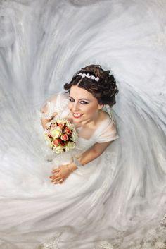Wedding Photography of Beutiful Wedding