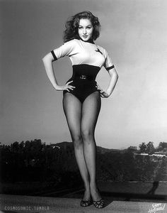 Julie Newmar to this day one of my most favorite images of women!