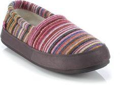REI Fleece Moc Slippers - Women\'s (size 9)