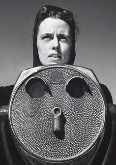 John Gutmann      Double Portrait       1938
