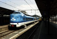 NS 4011, Leeuwarden - June 09 1986
