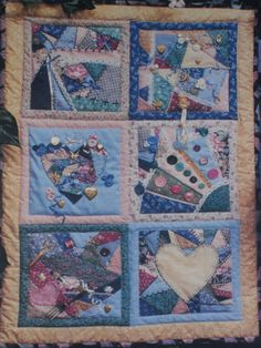 Lazy Gal Quilting - blogspot.com