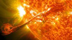 Photograph: NASA/GSFC/SDO